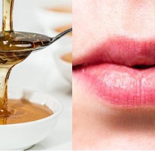 Pilih dan gunakan minyak kelapa sebagai pelembab bibir