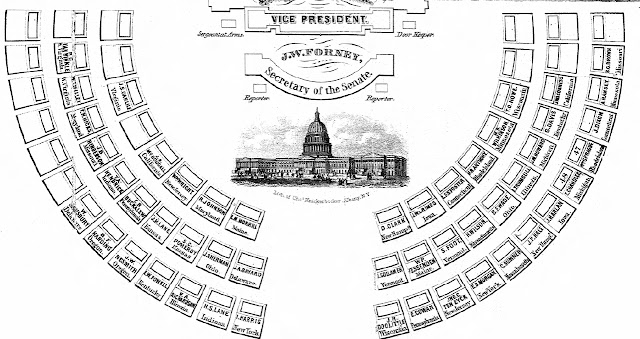 Civil War Washington, D.C.: The 2nd Session of the 37th