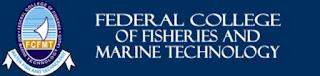 FCFMT ND (Full-Time) Admission Form - 2018/2019 | [Post-UTME]