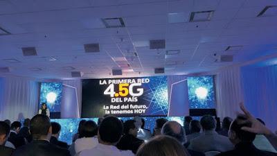 ¿Habrá 4.5G?