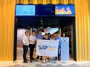 Lotte Cinema chính thức vận hành hệ thống SAP Business One phiên bản HANA