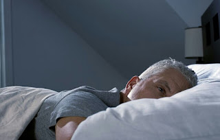 Ways To Overcome Insomnia