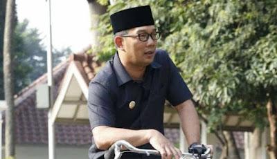 Maju Pilgub Jabar, Ridwan Kamil Tegaskan Tak Haus Kekuasaan