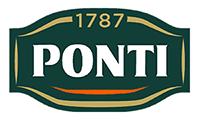 Logo Ponti