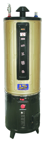 Super Asia Gas Water Heater