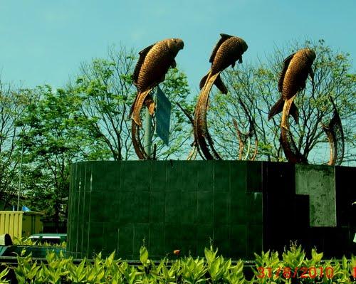 Pengertian Dan Contoh Seni Rupa 3 Dimensi Indonesia Pintar