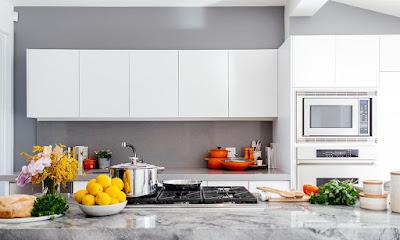 مطبخ Organized Kitchen