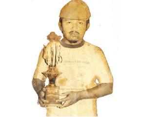 Biografi Sastrawan Bawean
