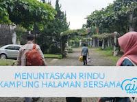 Menuntaskan Rindu Kampung Halaman Bersama Airy Rooms