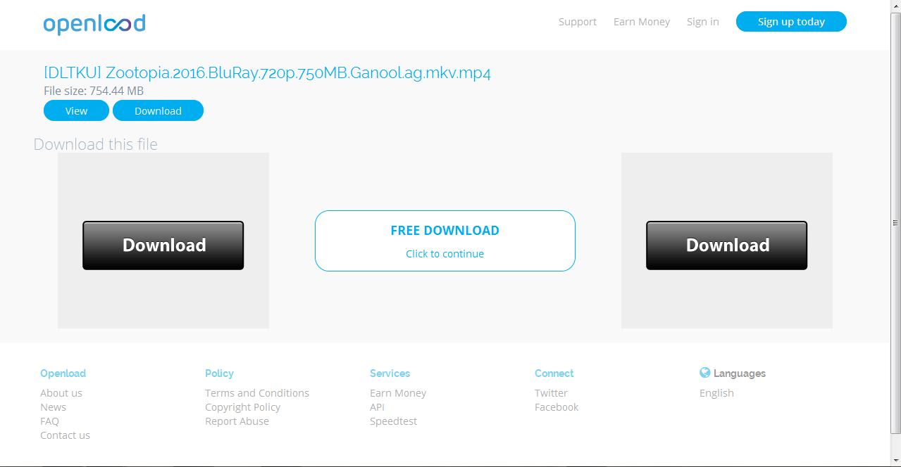openload download