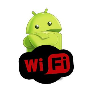 Mengatasi WiFi Android Tidak  Dapat Terhubung