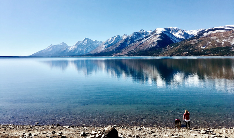 A First-Timer's Guide to Grand Teton National Park