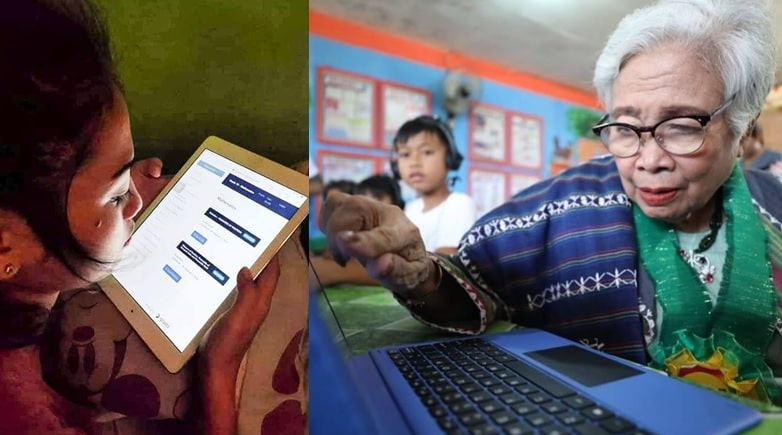GUIDE: How to use DepEd Commons, access for free
