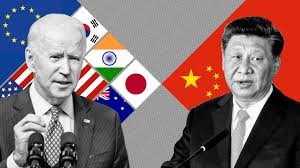 Joe Biden  China