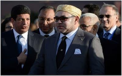زيارة ملكية  مباركة مرتقبة تستنفر سلطات الدار البيضاء
