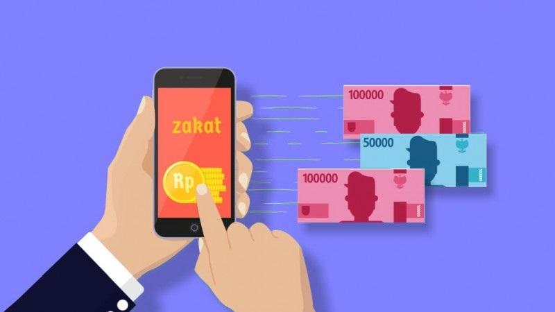 Mengurai Kontroversi Zakat Fitrah dengan Uang