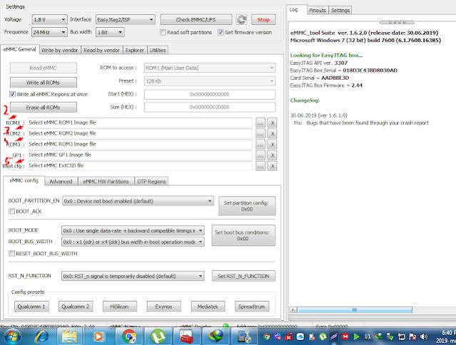 samsung gt I9082 emmc dump file