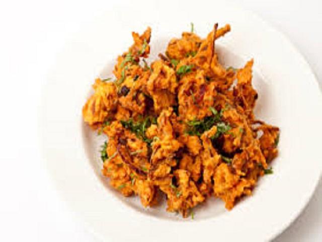 Kanda Bhaji | Snacks Recipe | Healthy Recipe | Maharastrian Food