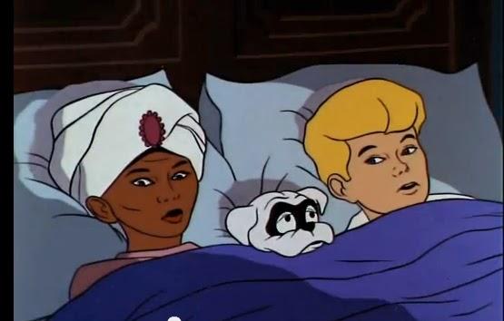 Kumpulan Gambar Jonny Quest | Gambar Lucu Terbaru Cartoon ...