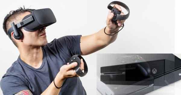 Realidad Virtual Microsoft no llegará a las consolas XBOX