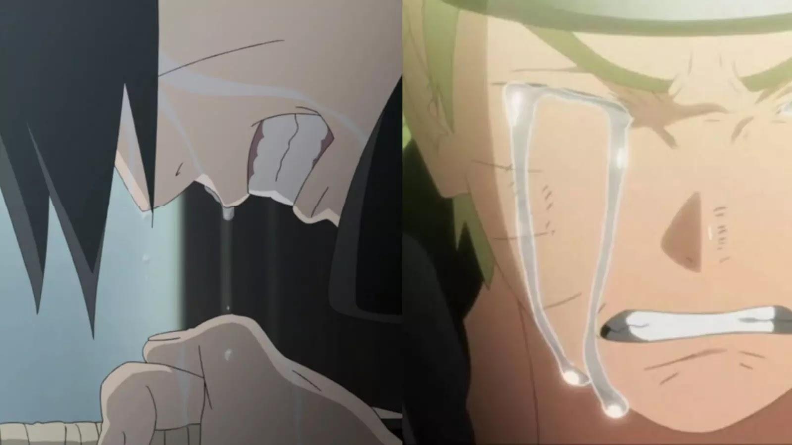 Bernasib Sama, Inilah Tragedi Pembantaian Klan Uzumaki dan Uchiha