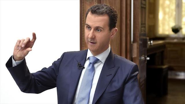 """""""El Mossad pone a Bashar al-Asad en su lista de asesinatos"""""""