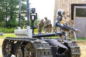 Autonomous Things AuT