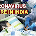 How dangerous is the coronavirus for India?