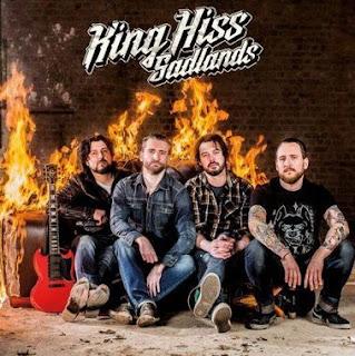 Les membres de King Hiss