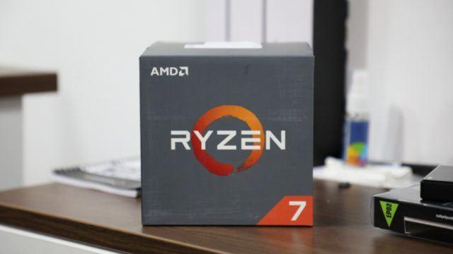 """""""Backdoor"""" encontrado em CPUs AMD, os pesquisadores descobrem 13 vulnerabilidades críticas em RYZEN e EPYC"""