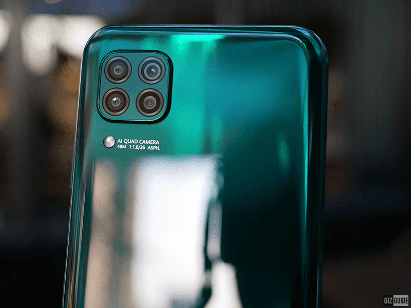 Huawei Nova 7i Unboxing and First Impressions