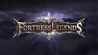 Fortress Legends Mod Apk Terbaru (Mega Mod)