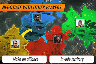 Lords & Castles - Medieval War Strategy MMO Games v1.54 Apk Mod 3