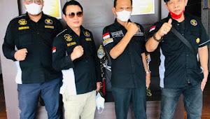 Pemanggilan Saksi Pelapor Dugaan Penggelapan Uang BPJSTK PT Indonesia Victory Garment Kabupaten Purwakarta