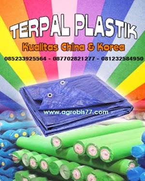 Terpal Plastik