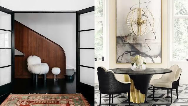 Neutrals is an interior design trend