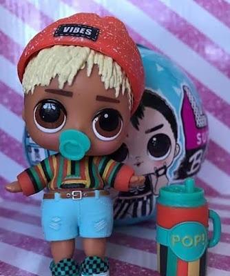 Кукла по имени Sunny
