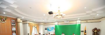 Rapat Terkait Pembahasan Surat Edaran Direktur Pelayanan Kesehatan
