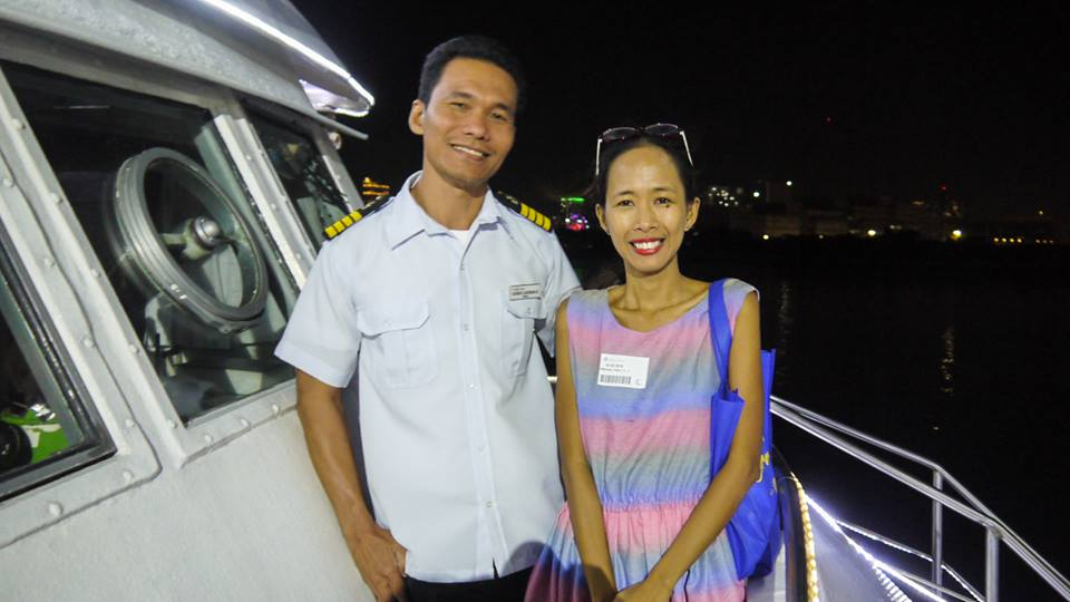 manila bay sunset cruise tour