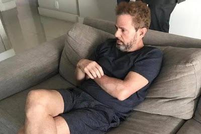 Dario Messer o doleiro dos doleiros é preso em São Paulo