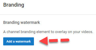 how-to-add-watermark-logo-on-youtube-channel