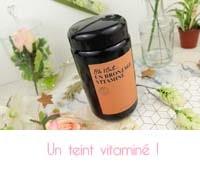 Atelier Nubio : on veut... Un bronzage vitaminé !