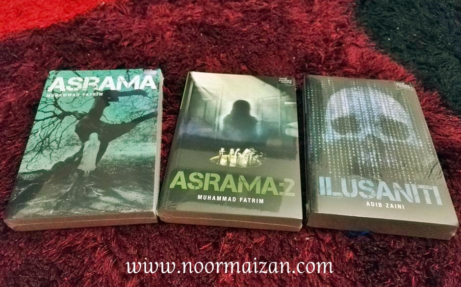 novel fixi online murah
