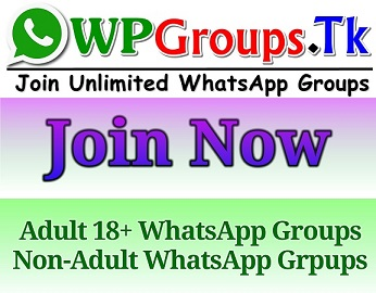 Whatsapp Group Invite Links | Join Any Whatsapp Group