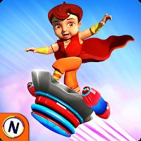 Super Bheem Master Run Mod Apk