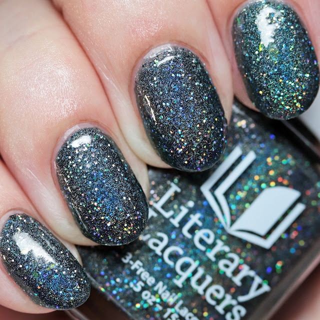 Literary Lacquers Starfall