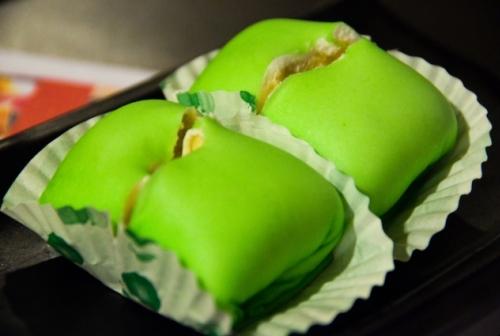 Resepi Pancake Durian