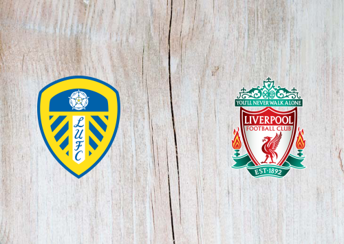leeds united vs liverpool - photo #6