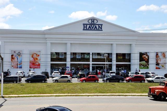 Loja da Havan em João Pessoa poderá gerar pelo menos 300 novos empregos