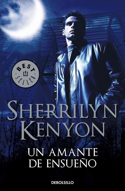 Resultado de imagen para sherrilyn kenyon un amante de ensueño